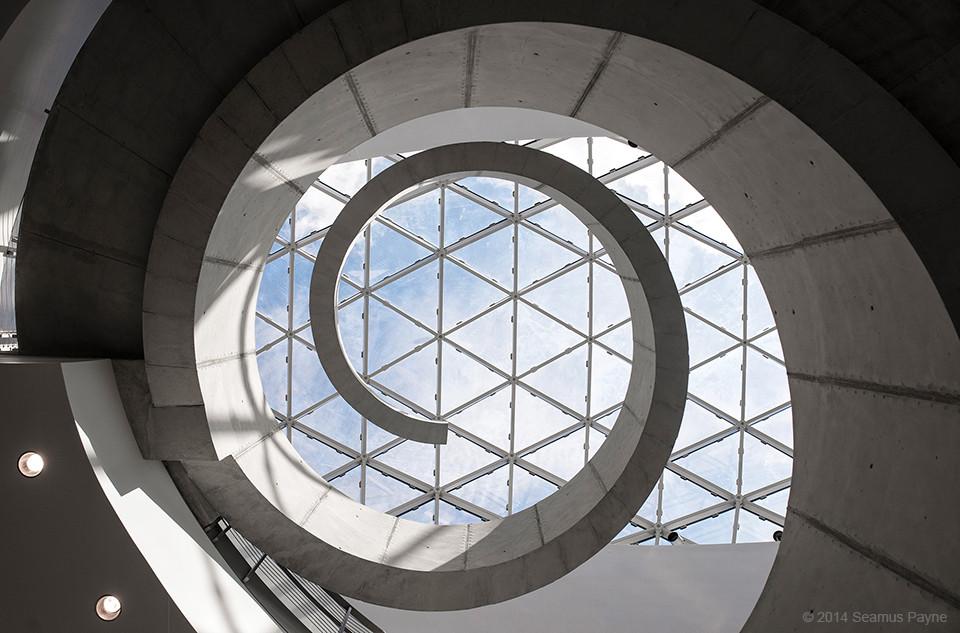 Dali-Museum-Shoot-Architecture-Spiral-Center1