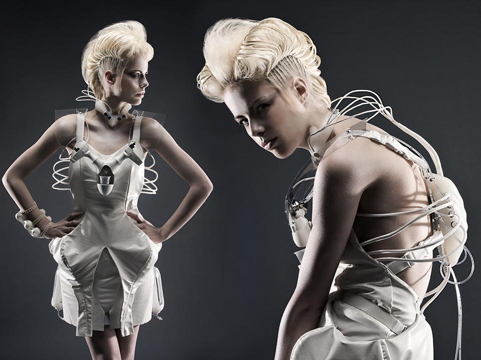 DareDroid-Cocktail-Making-Dress