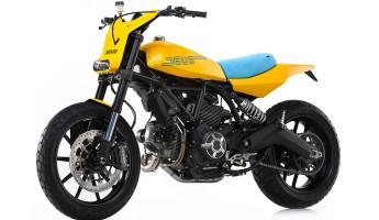 Ducati Scrambler Special by Deus Ex Machina 1