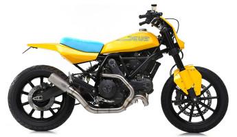 Ducati Scrambler Special by Deus Ex Machina 2