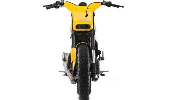 Ducati Scrambler Special by Deus Ex Machina 3