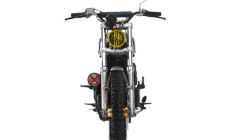 Ducati Scrambler Special by Officine Mermaid 2