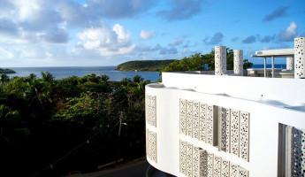 El Blok - Vieques, Puerto Rico 2