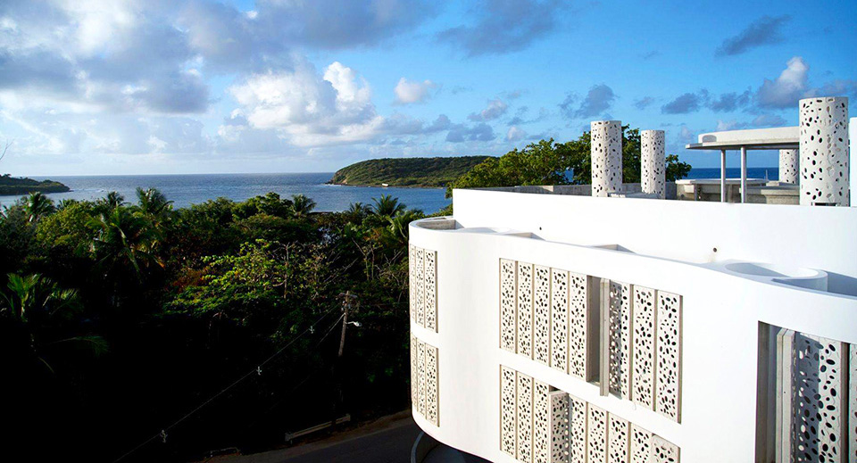 Caribbean Design Hotels and Resorts - El Blok - Vieques, Puerto Rico 2