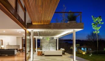 FT House by Reinach Mendonça Arquitetos Associados - Photo by Nelson Kon 11