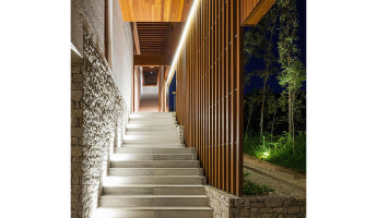 FT House by Reinach Mendonça Arquitetos Associados - Photo by Nelson Kon 4