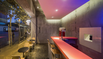 Flask Speakeasy by Alberto Caiola 2