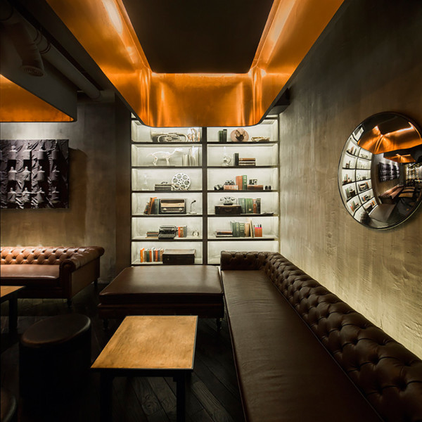 Flask Speakeasy by Alberto Caiola 8