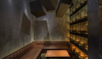 Flask Speakeasy by Alberto Caiola 9