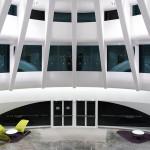 Florida-Polytechnic-University-IST-Building-Interior-South-Entrance-Night-960