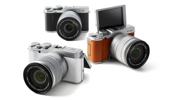 Fujifilm X-A2 Mirrorless Digital Camera