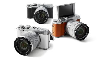 Fujifilm X-A2 Mirrorless Digital Camera