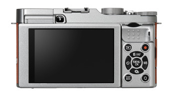 Fujifilm X-A2 Mirrorless Digital Camera 4
