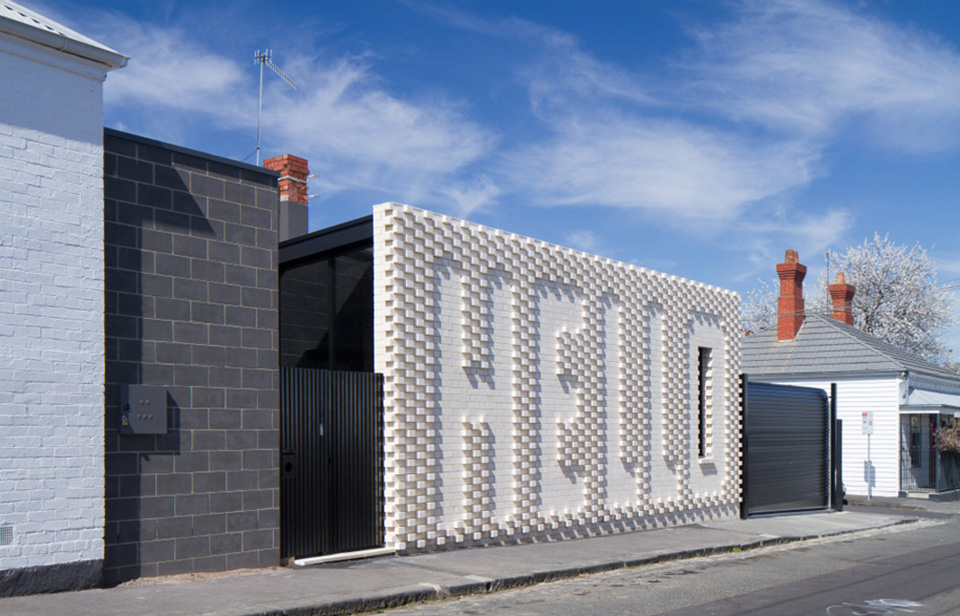 Hello House by Oof Architecture 1