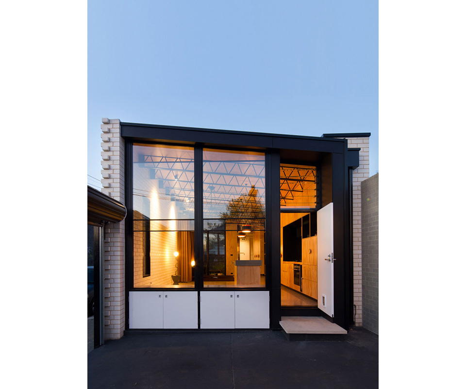 Hello House by Oof Architecture 7