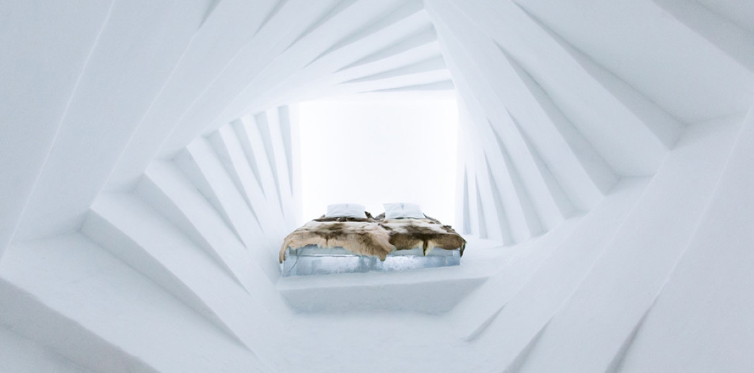 Icehotel Ice Hotel Rooms 2015 1