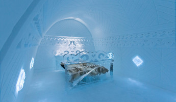 Icehotel Ice Hotel Rooms 2015 3