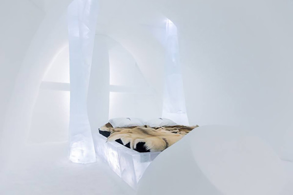 Icehotel Ice Hotel Rooms 2015 6