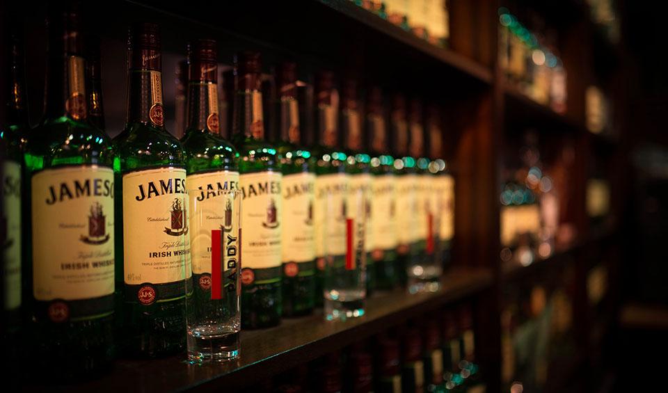Jameson-Academy-Experience-Jameson-Wall