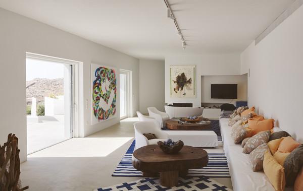 Ktima House by Camilo Rebelo and Susana Martins - Photo by Claudio Reis 3