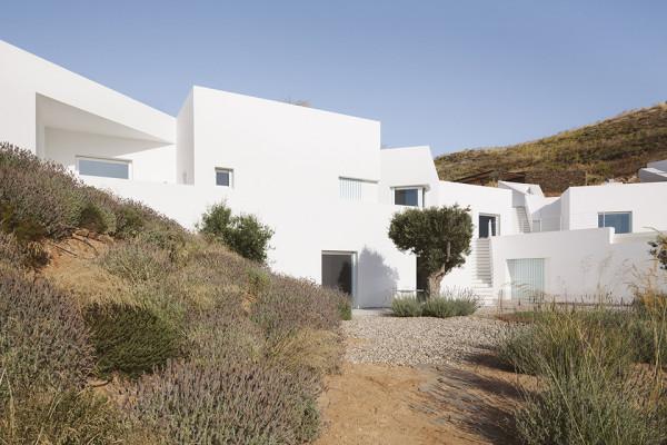 Ktima House by Camilo Rebelo and Susana Martins - Photo by Claudio Reis 5
