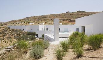 Ktima House by Camilo Rebelo and Susana Martins - Photo by Claudio Reis 7