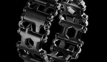 Leatherman Tread Wearable Multitool Watch Bracelet 1