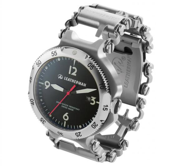 Leatherman Tread Wearable Multitool Watch Bracelet 3 600x534 Leatherman Tread Wearable Multitool Watch Bracelet