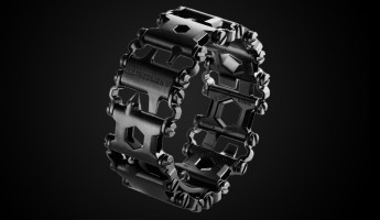 Leatherman Tread Wearable Multitool Watch Bracelet