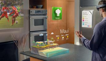 Microsoft Project HoloLens 4