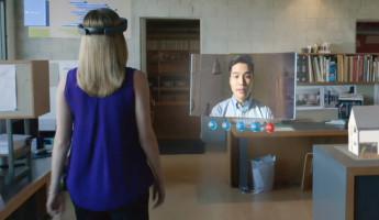 Microsoft Project HoloLens 8