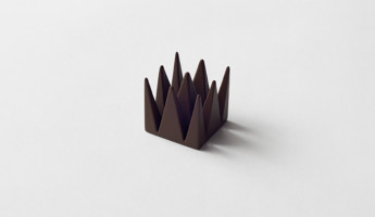 Nendo Chocolatexture Box of Chocolates Maison et Objet 2