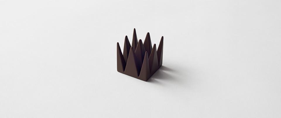 Nendo Chocolatexture Box of Chocolates Maison et Objet 2