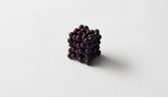 Nendo Chocolatexture Box of Chocolates Maison et Objet 3