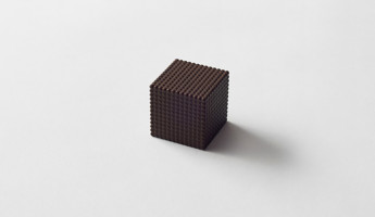 Nendo Chocolatexture Box of Chocolates Maison et Objet 4