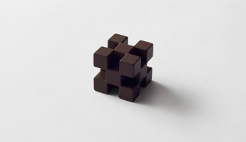 Nendo Chocolatexture Box of Chocolates Maison et Objet 5