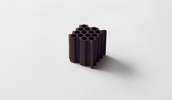 Nendo Chocolatexture Box of Chocolates Maison et Objet 6
