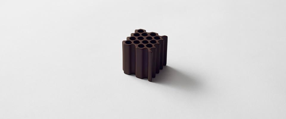 Nendo Chocolatexture Box of Chocolates Maison et Objet 6