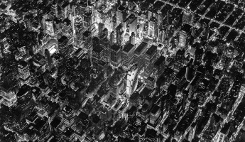 New York Aerial Photography by Vincent LaForet 2