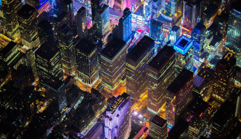 New York Aerial Photography by Vincent LaForet 3