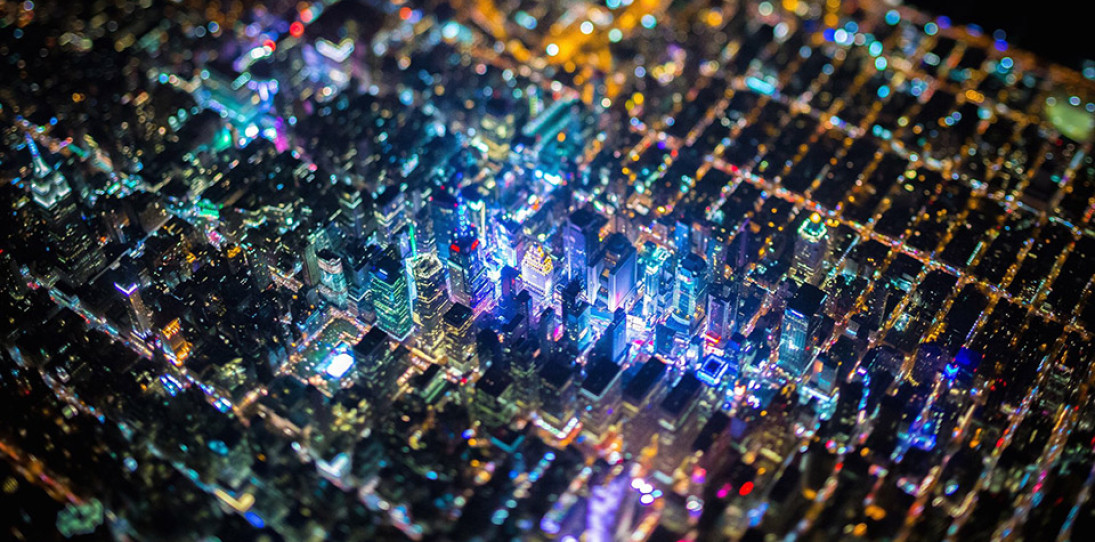 New York Aerial Photography by Vincent LaForet 4