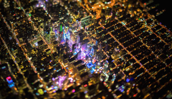 New York Aerial Photography by Vincent LaForet 5