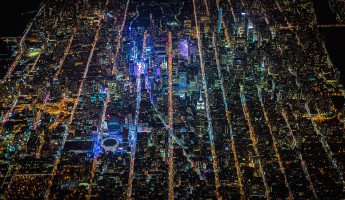 New York Aerial Photography by Vincent LaForet 6