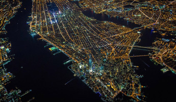 New York Aerial Photography by Vincent LaForet 9