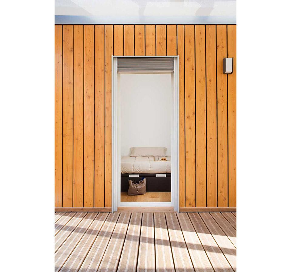 Noem Smart Refuge Quick-Built Prefab House 4