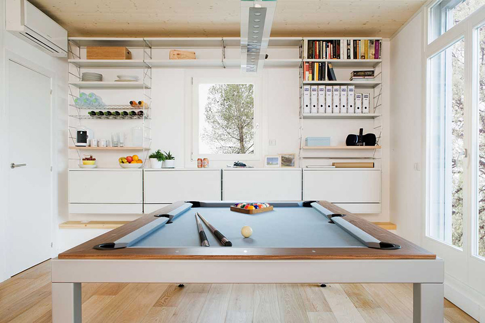 Noem Smart Refuge Quick-Built Prefab House 6
