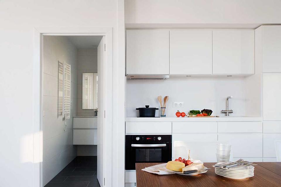 Noem Smart Refuge Quick-Built Prefab House 8