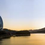 Sunrise Kempinksi Hotel - Beijing 1