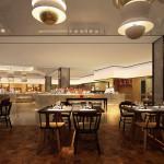 Sunrise Kempinksi Hotel - Beijing 5