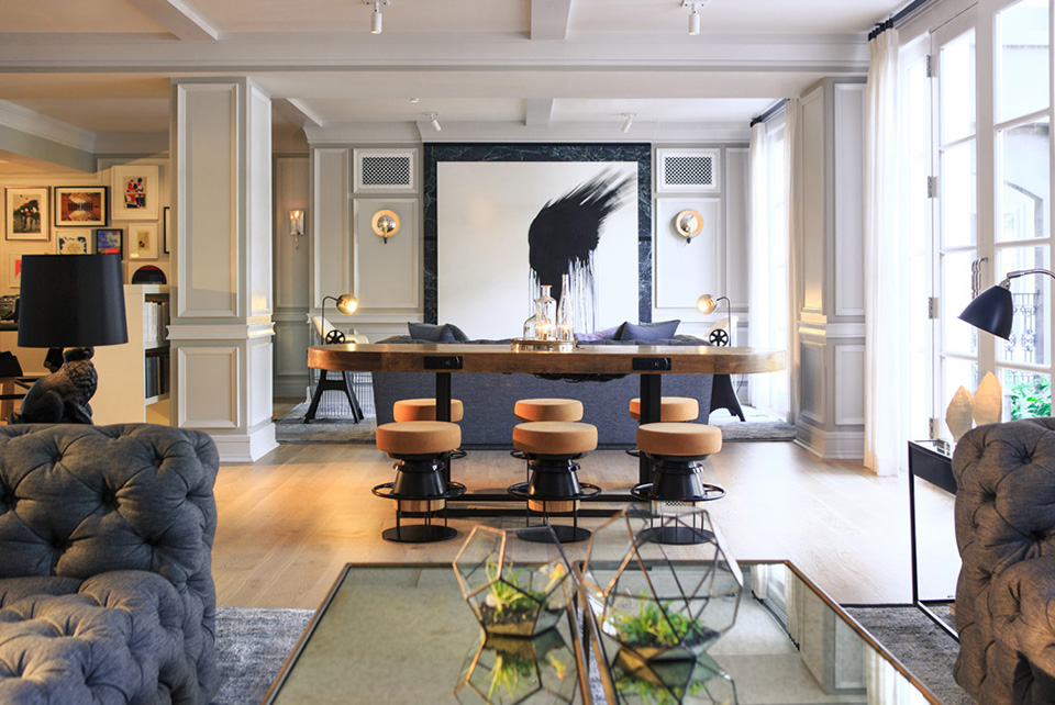The Brice Hotel Savanna Georgia 1 You Deserve a Vacation: These 10 Funky Art Hotels are the Design Destinations of 2015